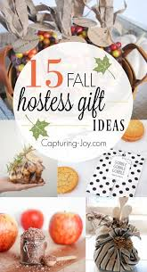 host gift 15 hostess gift ideas for fall fall gift ideas to show gratitude
