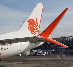lion air lion air takes delivery of boeing s first 737 9 max leeham news