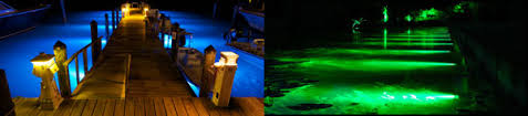 solar led dock lights local south florida led lights for boats docks trucks