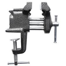 bessey 3 in clamp on vise bv co30 the home depot