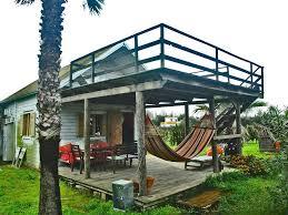 wooden house in el palmar vejer de la frontera self catering