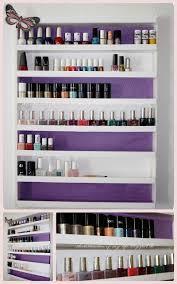 15 best organizing nail polish images on pinterest nail polish
