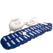 Spa Bath Mat Air Bubble Massage Mat Cie Amq 01a