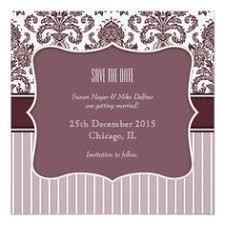 Indian Wedding Invitations Chicago Save The Date Wedding Invitation Card Blue Indian Save The Date