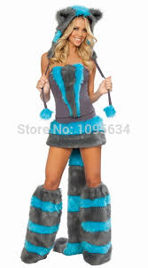 Fox Costume Halloween Compare Prices Halloween Fox Costumes Shopping Buy