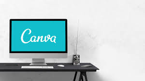 create your own graphic design with canva with matt stevenson