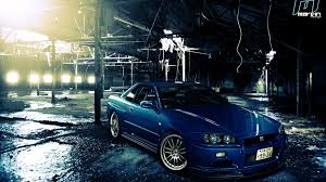 cars nissan skyline simplywallpapers com nissan skyline r34 gt r cars virtual tuning