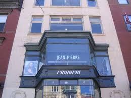 jean pierre salon on newbury street boston