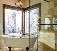 bathrooms with clawfoot tubs ideas bathrooms with clawfoot tubs ideas bathroom eclectic with shower