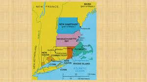 Massachusetts Colony Map by Chapter 4 Section 2 Bellwork Please Label The 13 Colonies Write
