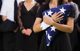 Funeral Assistance Programs Guide To Military Financial Assistance Programs