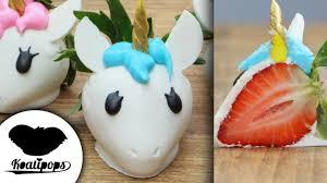 Where To Buy Chocolate Dipped Strawberries Unicorn Dipped Strawberries Diy U0026 How To Easy Unicorn Treat