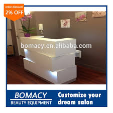 Spa Reception Desk List Manufacturers Of Spa Furniture In Display Buy Spa Furniture