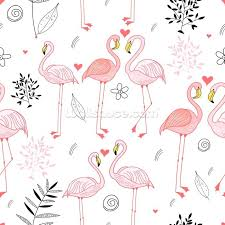 wallpaper with pink flamingos pink flamingos wallpaper wall mural wallsauce canada