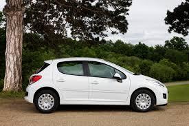 peugeot 207 peugeot 207 5 doors specs 2009 2010 2011 2012 autoevolution