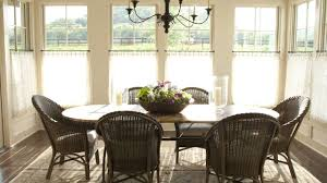 nashville idea house dining room southern living