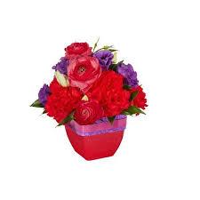 Valentine Flowers Valentine U0027s Day Floral Arrangement Ideas Oasis Floral
