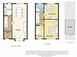 Stansted Airport Floor Plan by 3 Bed Terraced House For Sale In Craven Gardens Barking Ig11