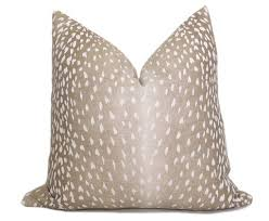 Linen Covers Gray Print Pillows White Walls Grey Decorative Pillows Velvet Pillows Willa Home