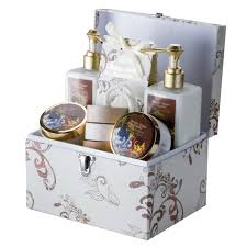bath gift set vanilla bath gift set corporate gifts south africa