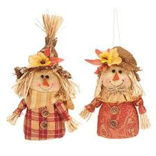 scarecrow ornaments debbie s classic creations