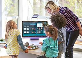 Learning Desk Educational Solutions U0026 Technology For Classrooms Hp Official Site