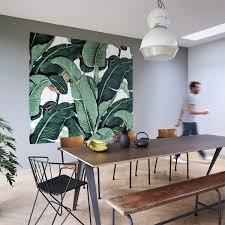 Garden Wall Art Australia - wall art banana leaf ixxi until