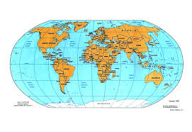 Blank Continent Map Picture Of Diagram World Map W Continents Best With And Oceans