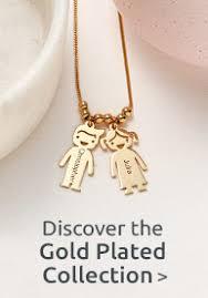 14k Gold Name Necklace 10k U0026 14k Gold Name Necklace Gold Jewelry Mynamenecklacecanada