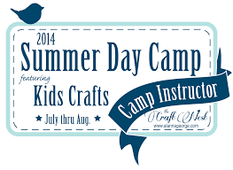 summer day camp is arriving next week alanna george the craft nest