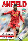 This is Anfield [เชียร์สด] MATCHDAY ; LIVERPOOL V SOUTHAMPTON
