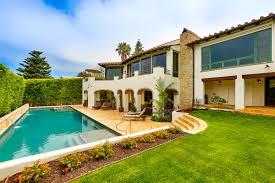 italian villa in del mar luxury retreats