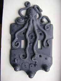 Pirate Bathroom Decor by 637 Best Abode Decor Images On Pinterest Octopus Decor Gothic
