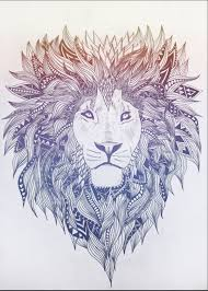 41 best lion tattoo sketches images on pinterest art