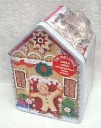 cocoa hut block gingerbread village bom by the quilt company