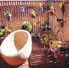 ambiente home design elements chain link fence covering ideas bamboo covering chain link fence