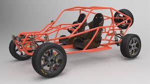 buggy design offroad buggy solidworks solidworks 3d cad model grabcad