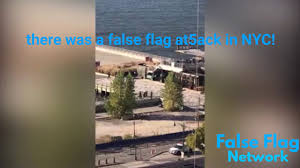Flag Of New York City New York City Attack Was A False Flag Youtube