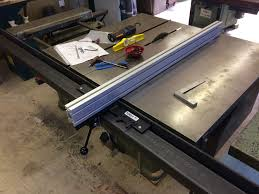 aftermarket table saw fence systems aftermarket table saw fence australia best table decoration
