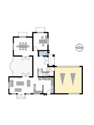 2d Home Design Free Download 10 Free Download Of Modern House Layout Cad Block House Layout Cad