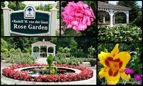 New Jersey travel vans images Rudolf w van der goot rose garden new jersey travel muse moumita jpg