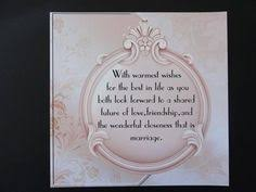 wedding greeting card verses image detail for christian anniversary cards boxed wedding