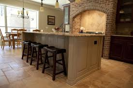 custom kitchen islands with seating kitchen islands large islands seating and storage deluxe custom