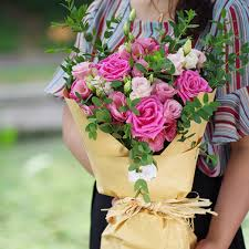 ordering flowers order flower bouquets online from saigon flowers gifts