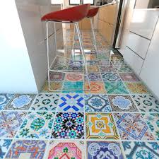 Tile Decals For Kitchen Backsplash Lowes Peel And Stick Tile Tile App Stickers Wall Tile Decals Peel