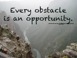 Obstacle Sheree Martin Obstacles And Opportunities Sheree Martin