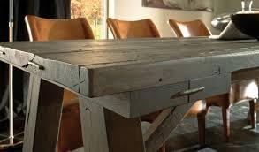 Esszimmertisch Rund Antik Baumtisch Château Eiche Tisch Massiv Im Eiche Möbel Shop