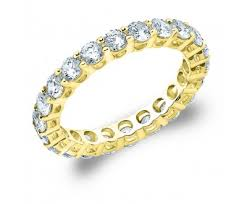gold eternity rings eternity rings eternity bands quality custom manufactured
