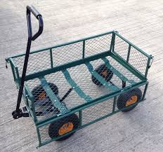 pennine camping festival garden warehouse trolley max load 300kg