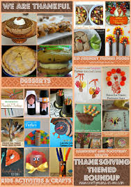 kid friendly thanksgiving crafts thanksgiving archives crafty mama in me